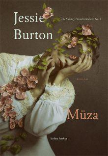 Jessie Burton - Mūza