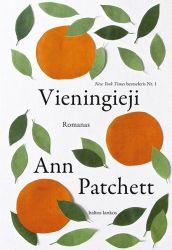 Ann Patchett - Vieningieji