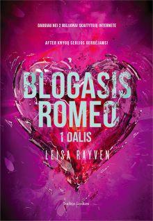 Leisa Rayven - Blogasis Romeo