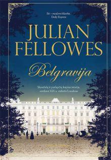 Julian Fellowes - Belgravija