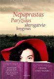 Christine Féret-Fleury - Nepaprastas Paryžiaus skersgatvio knygynas