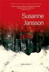 Susanne Jansson - Aukojimo pelkė