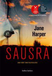 Jane Harper - Sausra