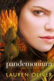 Lauren Oliver - Pandemonium. Antra