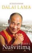 Jo Šventenybė Dalai Lama, Jeffrey Hopkins - Kelias į Nušvitimą