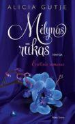 Alicia Gutje - Mėlynas rūkas. Pirma knyga