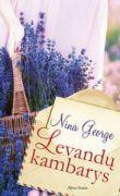 Nina George - Levandų kambarys
