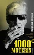 Hallgrimur Helgason - 1000° moteris
