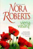 Nora Roberts - Vieną vasarą