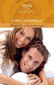 Carol Marinelli - Magnato sutramdymas