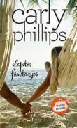 Carly Phillips - Slaptos fantazijos