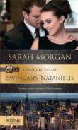 Sarah Morgan - Žavingasis Natanielis. GALINGIEJI VULFAI. 1 knyga