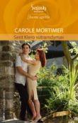 Carole Mortimer - Sent Klero sutramdymas. Skandalingieji Sent Klerai. 3 knyga