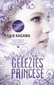 Julie Kagawa - Geležies princesė. GELEŽIES FĖJŪNAI. 2 knyga