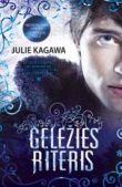 Julie Kagawa - Geležies riteris. GELEŽIES FĖJŪNAI. 4 knyga