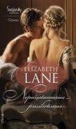 Elizabeth Lane - Nepažįstamosios prisilietimas