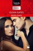 Olivia Gates - Meilės įkaitė. Zohaido didybė. 3 knyga