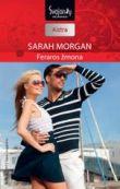 Sarah Morgan - Feraros žmona