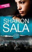 Sharon Sala - Žūtbūtinė medžioklė. Devynios gyvybės. 2 knyga