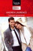 Andrea Laurence - Sukeisti gyvenimai