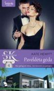 Kate Hewitt - Paveldėta gėda. Sicilijos Korečiai. 4 knyga