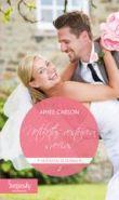 Aimee Carson - Netikėtas vestuvių svečias. Vestuvių sezonas. 1 knyga
