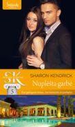 Sharon Kendrick - Nuplėšta garbė. Sicilijos Korečiai. 5 knyga