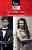 Catherine Mann - Nepatogus romanas. Alfa brolija. 1 knyga