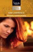 Kim Lawrence - Moteris, turinti praeitį