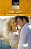 Kate Hardy - Nuodėmingas desertas. Karjeristės. 1 knyga
