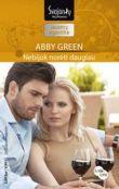 Abby Green - Nebijok norėti daugiau. Kraujo broliai. 1 knyga