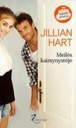 Jillian Hart - Meilės kaimynystėje