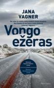 Jana Vagner - Vongo ežeras