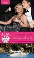 Caitlin Crews - Išbandymas skandalu. Sicilijos Korečiai. 7 knyga