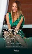 Kim Lawrence - Sofija ir karštasis sicilietis. Balforų šeimos paveldėtojos. 4 knyga