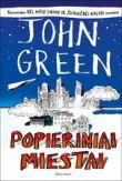 John Green - Popieriniai miestai