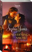 Sophia James - Nuodėminga naktis. Kilmingieji Velingamai. 2 knyga