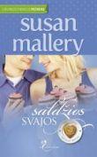 Susan Mallery - Saldžios svajos. TRYS SESERYS. 2 knyga