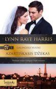 Lynn Raye Harris - Azartiškasis Džekas. GALINGIEJI VULFAI. 5 knyga