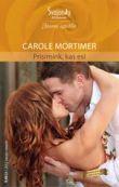 Carole Mortimer - Prisimink, kas esi. Skandalingieji Sent Klerai. 1 knyga