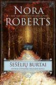 Nora Roberts - Šešėlių burtai