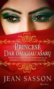 Jean Sasson - Princesė. Dar daugiau ašarų