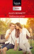 Jules Bennett - Didžiausias prizas. Beringtonai. 1 knyga