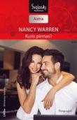 Nancy Warren - Kuris pirmas? Viengungiai. 1 knyga