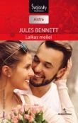Jules Bennett - Laikas meilei. Beringtonai. 2 knyga