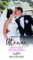Michelle Smart - Atėnai. Santuoka dėl palikimo. Metų vestuvės. 2 knyga