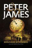 Peter James - Mirusiojo gyvenimas