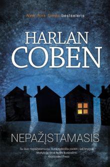 Harlan Coben - Nepažįstamasis