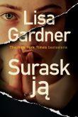 Lisa Gardner - Surask ją