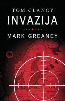 Mark Greaney - Invazija